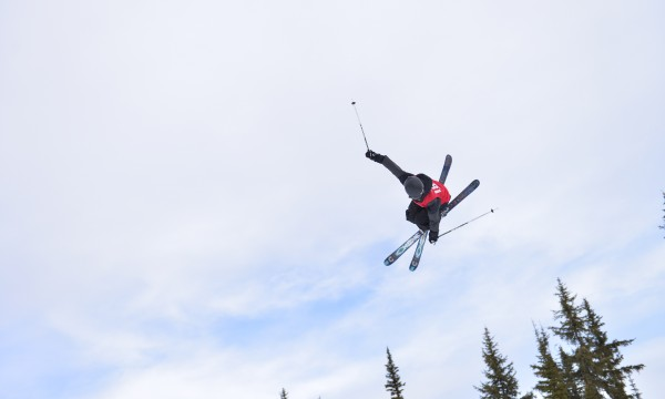 BC Freestyle Timber Tour