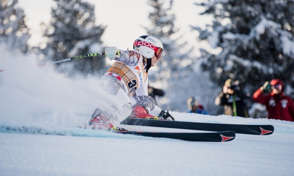Alpine ski racing_credit-Andrew Brown