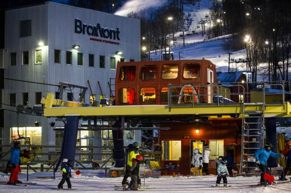 Latest Trends In The Snowsports Industry