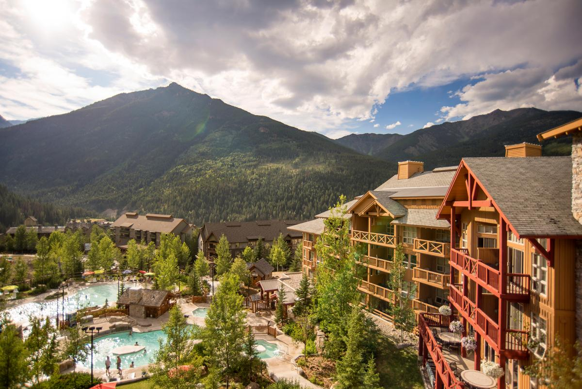 Deals  Packages  Panorama Mountain Resort